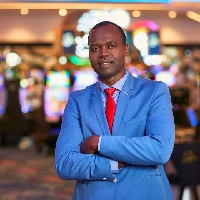 Sandise Sibanda | Head Of Marketing | Sun International » speaking at WGES