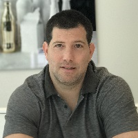 Gil Rotem | Former Group Director of Gaming Strategy | Independent Consultant » speaking at WGES