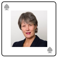 Jane Anscombe | Non Executive Director | GVC Holdings » speaking at WGES