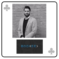 Adam Wilson | Chief Executive Officer | Bookee » speaking at WGES