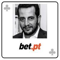 Alberto Alfieri | Chief Operating Officer | Bet Entertainment » speaking at WGES