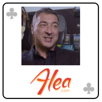 Alexandre Tomic | Co-Founder And Chief Executive Officer | Alea Digital » speaking at WGES