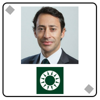 Américo Loureiro | Director | Solverde » speaking at WGES