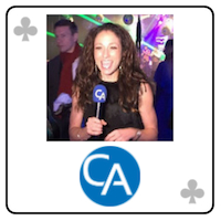 Becky Liggero | Lead On-Site Reporter | CalvinAyre.com » speaking at WGES
