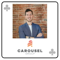 Daniel Graetzer | Chief Executive Officer | Carousel Group » speaking at WGES