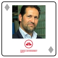 Eric Olders | Chief Executive Officer | JVH gaming & entertainment group » speaking at WGES