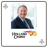 Erwin Van Lambaart | Chief Executive Officer | Holland Casino » speaking at WGES