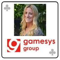 Irina Cornides | Chief Marketing Officer | Jackpotjoy Plc » speaking at WGES