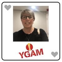 Lesley Blackband | Head of Partnerships | YGAM » speaking at WGES