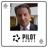 Jon Weaver | CEO | Pilot Games » speaking at WGES