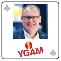 Lee Willows | Chief Executive Officer | YGAM » speaking at WGES