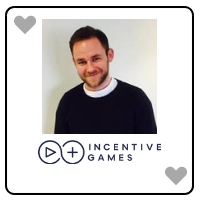 John Gordon | CEO | Incentive Games » speaking at WGES