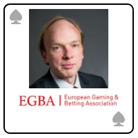 Maarten Haijer | sec gen | European Gaming And Betting Association » speaking at WGES