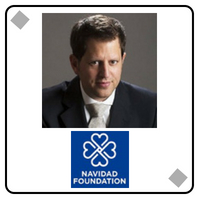 Marcus Geiss | Chief Executive Officer | Navidad Foundation » speaking at WGES