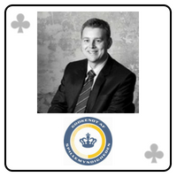 Morten Ronde | Chief Executive Officer | Danish Online Gambling Association » speaking at WGES