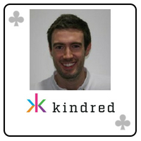 Neil Banbury | UK General Manager | Kindred Group » speaking at WGES