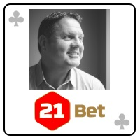 Richard Hogg | Director | 21bet » speaking at WGES