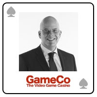 Robert Montgomery | Chairman | GAMECO » speaking at WGES
