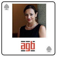 Rosalind Wade | Managing Director and Co Founder | Asia Gaming Brief » speaking at WGES
