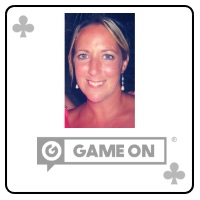Sarah Blackburn | Director | GameOn - Marketing » speaking at WGES