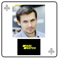 Sergey Portnov | Chief Executive Officer | Parimatch » speaking at WGES