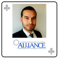 Tristan Gijsenbergh | Public Affairs And Policy Officer | European Advertising Standards Alliance » speaking at WGES