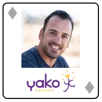 Steven Grech | Co-Founder | Yakocasino » speaking at WGES