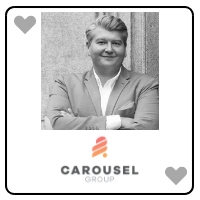 Phillip Wilson | Chief Operating Officer | Carousel Group » speaking at WGES