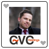 Martin Lycka | Director of Regulatory Affairs | GVC Holdings » speaking at WGES