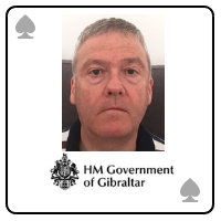 Andrew Lyman | Executive Director, Gibraltar Gambling Division | Government of Gibraltar Gaming » speaking at WGES