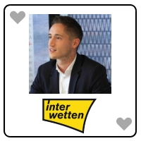 Dominik Beier | Speaker of the Board | Interwetten » speaking at WGES