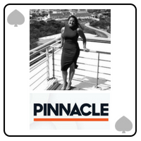 Paris Smith | Chief Executive Officer | Pinnacle » speaking at WGES