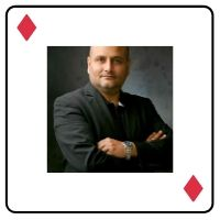 Anutosh Chatterjee | Start Up Mentor, Expert In Online Real Money Wagering | Independent Consultant » speaking at WGES