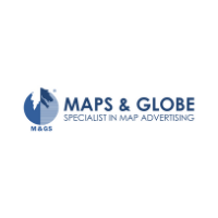 Maps & Globe Specialist Distributor Sdn. Bhd at The Future Energy Show Philippines 2020