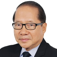 Reynaldo Casas | Board Director | Confederation of Solar Developers of the Philippines » speaking at Future Energy Philippines