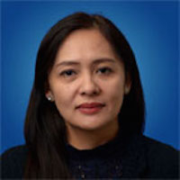 Sharon Montaner | Director of the Market Operations Service | Energy Regulatory Commission (ERC) » speaking at Future Energy Philippines