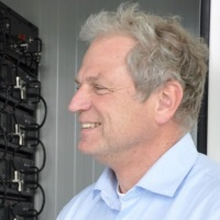 Matthias Ross | Chairman | Enervinci Philippines Inc » speaking at Future Energy Philippines