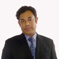 Raman K Attri