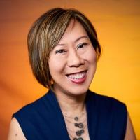 Stella Lee, Director, Paradox Learning Inc