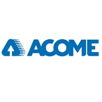 Acome at Connected Britain 2020
