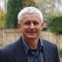 Joe Barrett | President | G.S.A. Ltd » speaking at Connected Britain 2020