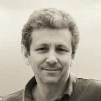 Malcolm Corbett