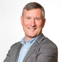 Geoff Buddington, Director, Key Account Sales, Service Provider Sales EMEA, CommScope
