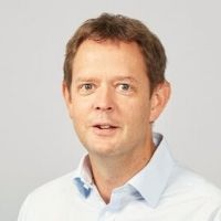 Graham Lunt | Head Of Connected Assets | Thames Water Limited » speaking at Connected Britain 2020