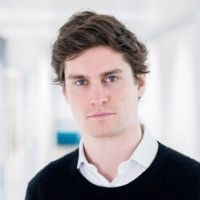 William Newton | President & MD | WiredScore » speaking at Connected Britain 2020
