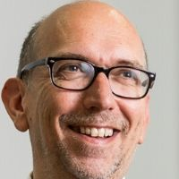 Graham Wilde | Director, Private Networks | Three » speaking at Connected Britain 2020