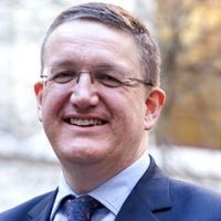 Rupert McNeil | Government Chief People Officer | CSHR (Cabinet Office) » speaking at Connected Britain 2020