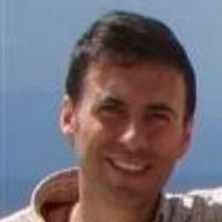 Jose Luis Gonzalez