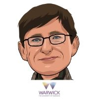 Joel Cardinal | Head of Energy and Sustainability | University of Warwick » speaking at SPARK