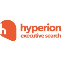 Hyperion Executive Search at SPARK 2020